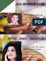 Jessica Lall