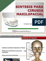 Maxilo Expo
