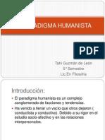 El Paradigma Humanista