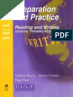 IELTS Prepration and Practice