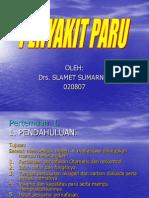 G. Penyakit Paru Gangguan n Sistem (27)
