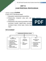 20140225170239UNIT 10 Menghasilkan Proposal Penyelidikan