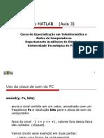 Matlab Som
