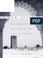 [Guy G. Stroumsa] a New Science the Discovery of religion in the age of reason