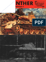 033 Waffen Arsenal PzKpfw v Panther