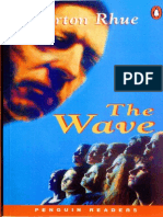 Level 2 - The Wave - Penguin Readers