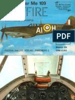 036 Waffen Arsenal Spitfire