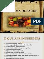 Palestra Reforma Da Saúde (2)