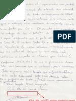 Protesto PS - Junta de Freguesia de Olhão A