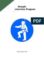 Smpl Fall Protect Prog