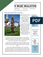 e Newsletter 4 27 14