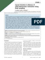 Antibiotics in Hospital Wastewater.pdf