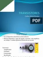 Transistores Bipolares de Union Office 2007 Nuevo