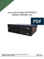Manual SS 16CH