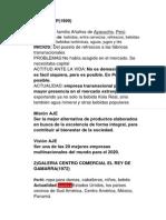 10 Empresas Peruanas Exitosas