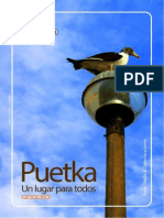 Puetka - Meriam Bendayán