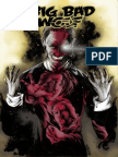 The Big Bad Wolf Issue 4