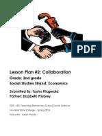 Lesson Plan 2 EDEL453 Powell-final