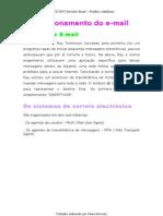 Funcionamento Do E-mail CLARA