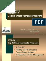 CIP2007-08