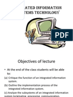 Automated Information Systems Technology Finished