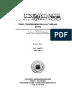 Cover Arab Manajemen Tugas