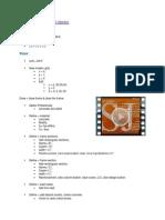 Design 3D Frame