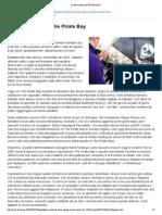 La Lenta Agonia Di the Pirate Bay
