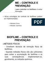 Biofilme _ Controle e Prevenção 2222