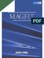 Catalog MAGFIT Tradus
