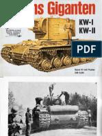 041 Waffen Arsenal Stalins Giganten