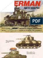 045 Waffen Arsenal Sherman