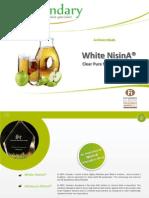 White NisinA Brochure En