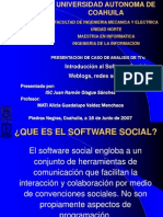 Intro Sw Social