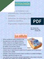 Resumen Clases Histologia
