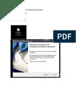 Instalación y Configuración Inicial Del Mozilla Thunderbird