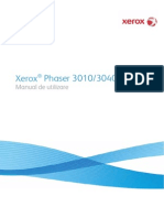 Phaser3010-3040 User Guide RO Lowrez