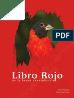 Rodríguez, Rojas-Suárez_2008_Unknown_Libro Rojo de La Fauna Venezolana