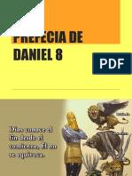 Profecia de Daniel 8