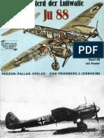 048 Waffen Arsenal Junkers Ju 88