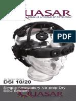 DSI 1020 E-brochure
