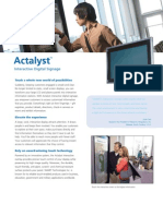 Factsheet SMART Actalyst ENG