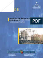 Manual de Materiales Peligrosos IHOBE