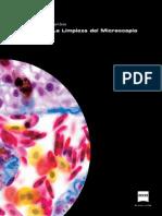 Manual de Limpieza de microscopio (27-03-12)