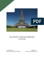 Le Petit Francophone