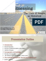 Use of Images as Historical Evidences ppt