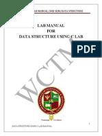 dsa lab