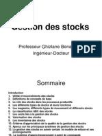Chapitre7coûts Liés Aux Stocks