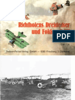 067 Waffen Arsenal Fokker Dr I D