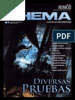 Revista Rhema Marzo 2014